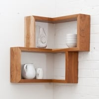 Tronk Design Tronk Design Franklin Shelf