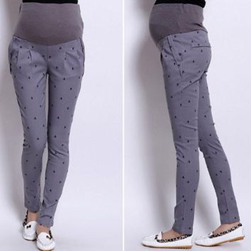 Pregnancy Overalls Maternity Pants for Pregnant Women