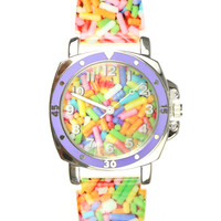SPRINKLE WATCH