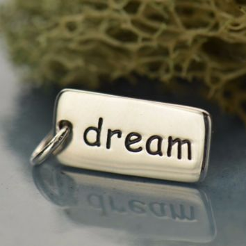 "Word Charm - ""dream"""