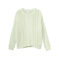 Pam knitted top | Archive | Monki.com