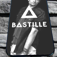 Dan Smith Bastille for iPhone 4/4s, iPhone 5/5S/5C/6, Samsung S3/S4/S5 Unique Case *76*