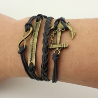 Shiny Awesome Great Deal New Arrival Hot Sale Gift Stylish Accessory Vintage Bangle Bracelet [6573093895]