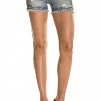 Spring Breeze Embellished Shorts