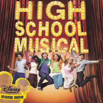 Soundtrack | High School Musical | Used CD
