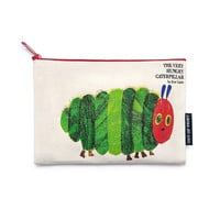 World of Eric Carle The Very Hungry Caterpillar Pouch