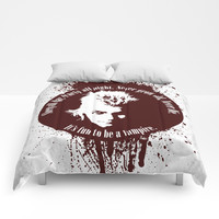 Lost Boys Comforters by Fimbis