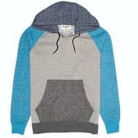 Billabong Boys' Balance Hooded Pullover