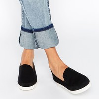 ASOS MOLLY ROSE Flat Shoes at asos.com