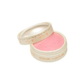 Sugar Cookie Blusher #1 Bebe Pink 9.5g by Skin Food Korean Beauty