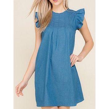 Denim Daze Dress