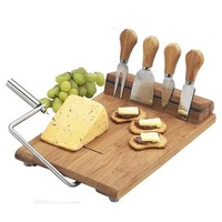 Stilton Cheese Board set