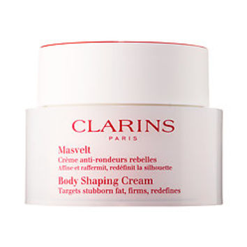 Sephora: Clarins : Masvelt Body Shaping Cream : stretch-mark-removal-cellulite-cream