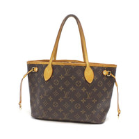 Louis Vuitton NeverFull PM Tote