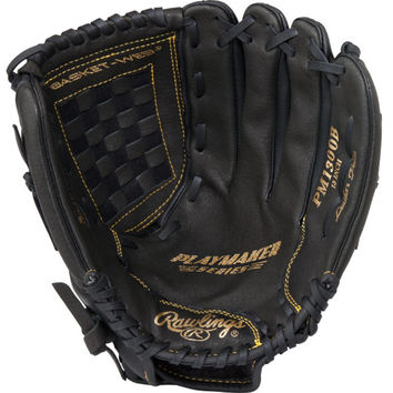 """Rawlings Playmaker 12"""" Adult Baseball/Softball Glove LH"""