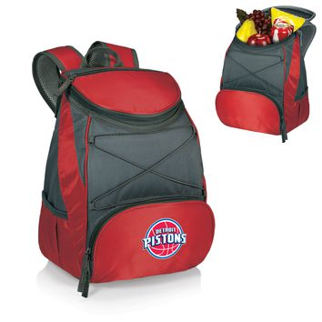 Detroit Pistons 'PTX' Cooler Backpack