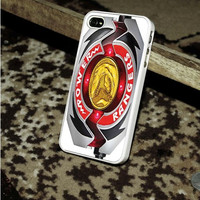 Red Ranger Power Morpher iphone 4 case,iphone 4S case,iPhone 5C case,iPhone 5S case,iphone 5 case,Samsung s3 case,samsung s4 case