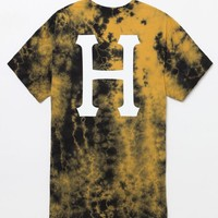 HUF Crystal Bleached T-Shirt at PacSun.com