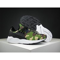 Fila Destroyer 1825 Camo Running Shoes Size 36 44.5 | Best Deal Online