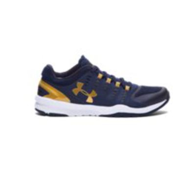 Under Armour Women's UA Charged Stunner Team Training Shoes