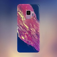 Solar Eruption Phone Case for Apple iPhone, Samsung Galaxy, and Google Pixel