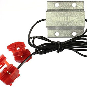 Philips Vision LED CAN-bus Warning Canceller