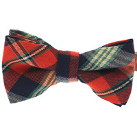 Tok Tok Designs Pre-Tied Bow Tie for Men & Teenagers (B323, 100% Cotton)