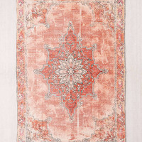 Katalin Printed Rug | Urban Outfitters