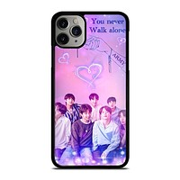 BTS BANGTAN BOYS ARMY iPhone 11 Pro Max Case