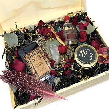 Gift Set Number Bath Collection
