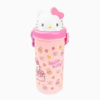 Hello Kitty Pop-Up Straw Bottle: Bonbon