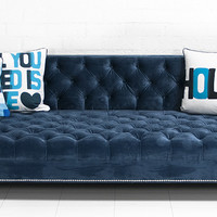 ModShop New Deep Sofa