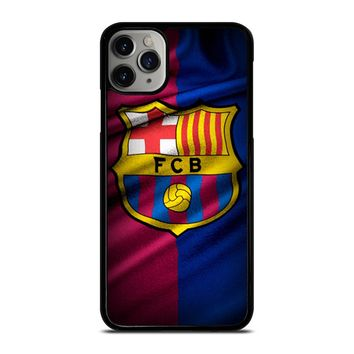 BARCELONA iPhone Case Cover