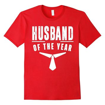 Funny Family Matching Shirt Husband Of The Year