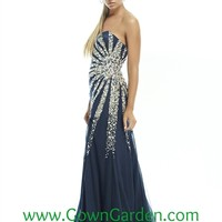Prom Dresses | 2014 Prom Dresses | Riva Designs R9727 | Riva Designs | Homecoming Dresses | Evening Gowns | GownGarden.com