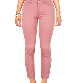 Color Crush Skinnys
