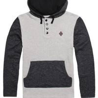 Lira Grounded Fleece Hoodie at PacSun.com