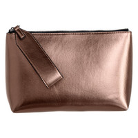 H&M Makeup Bag $9.99