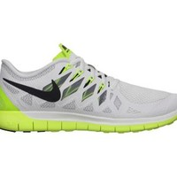 Nike Free 5.0 Women's Running Shoes - White