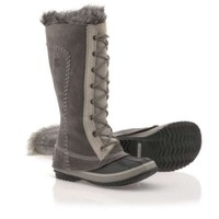 Sorel Cate the Great Boot - Women's  Women's Snow Boots