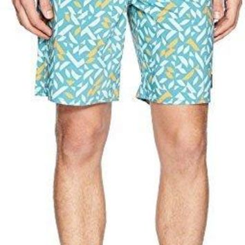 Capt Fin Maize Daize Boardshort