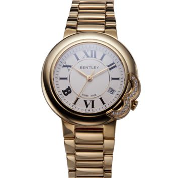 Lady Bentley Elegance Watch 89-602474-1