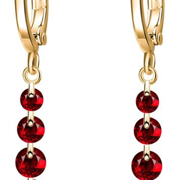 Everyday Casual Earring - Design 1