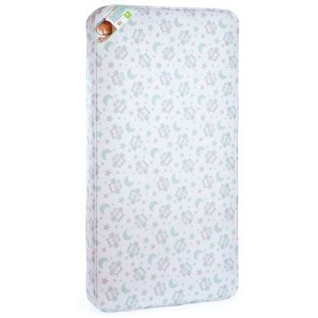 Kolcraft Pediatric 800 Toddler and Crib Mattress Owl, Innerspring - Walmart.com