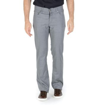 Jacob Cohen Mens Pants J620 Grey