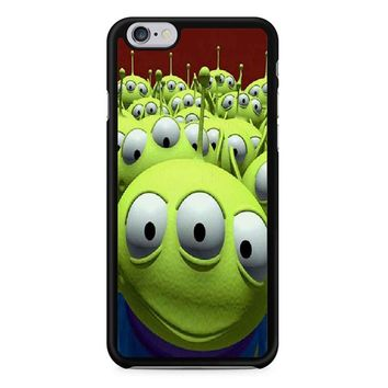 Toy Story Aliens The Claw iPhone 6/6S Case