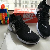 NIKE Fashion Casual Breathable Men Sneakers Running Shoes