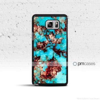 Turquoise Stone *Design Case Cover for Samsung Galaxy S & Note Series
