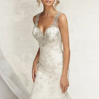 Angelina Faccenda by Mori Lee 1259 Dress
