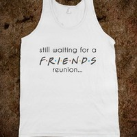 Friends - Fandom Apparel